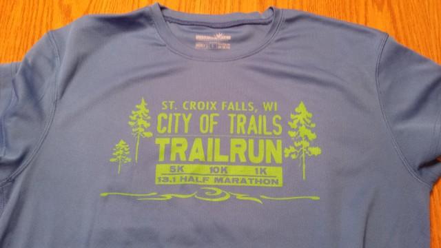 CityofTrails shirt