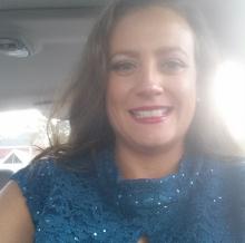 Banquet Selfie